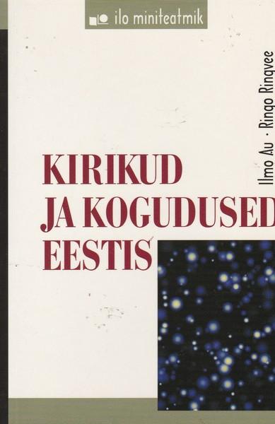 Kirikud ja kogudused Eestis ees