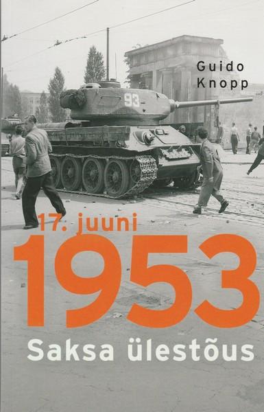 Saksa ülestõus ees