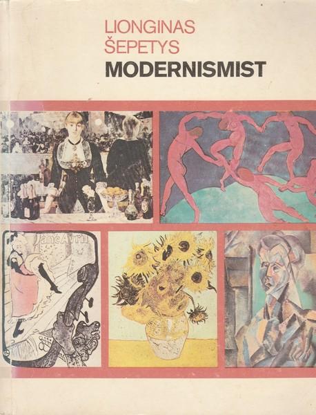 Modernismist ees