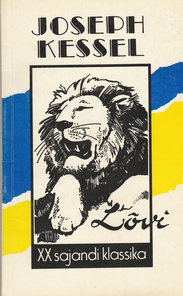 Lõvi ees