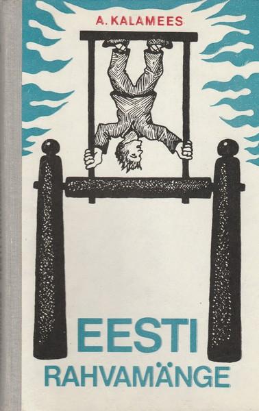 Eesti rahvamänge ees