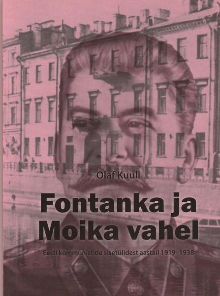 Fontanka ja Moika vahel ees