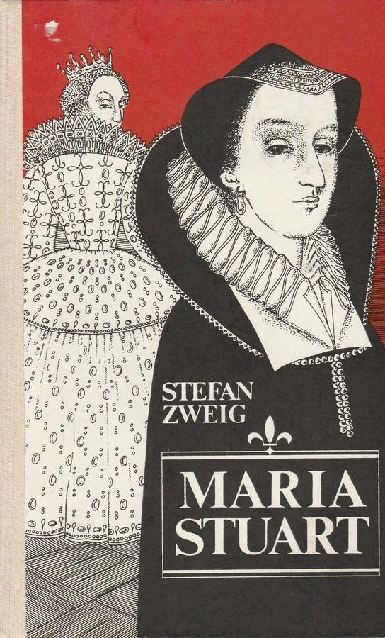 Maria Stuart ees