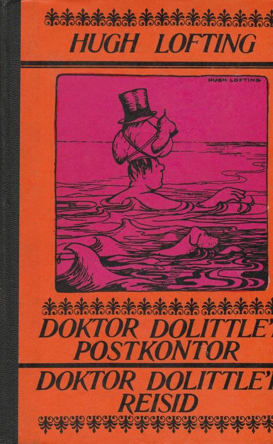 Doktor Dolittle ees