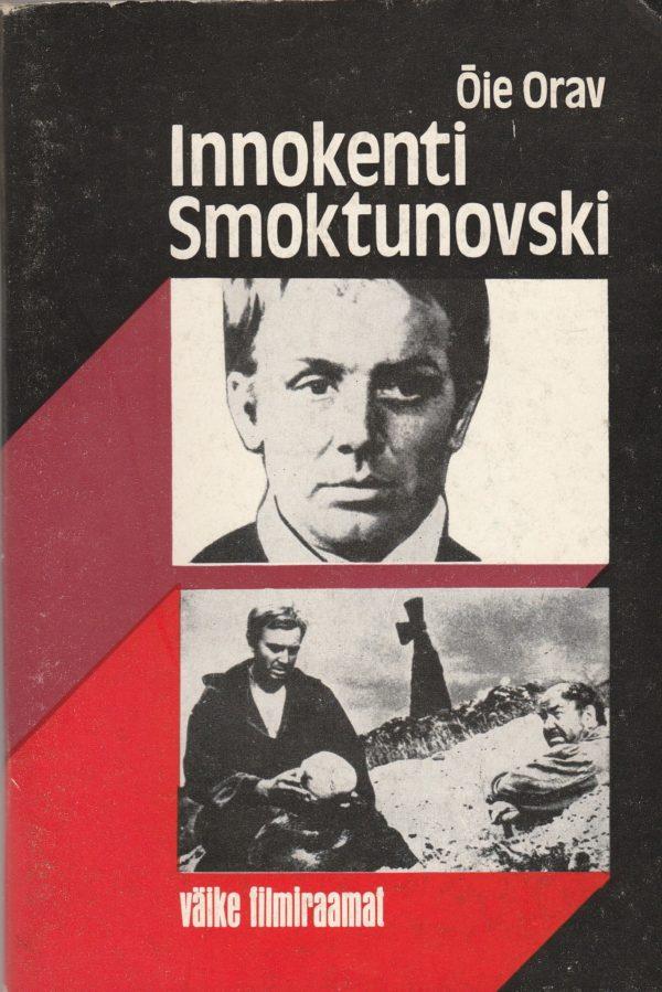 Innokenti Smoktunovski ees