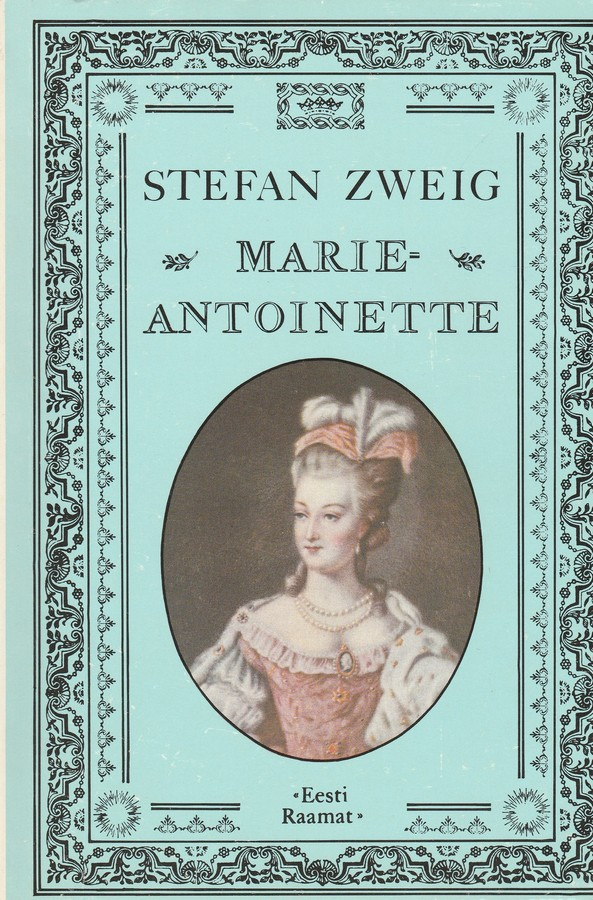 Marie-Antoinette ees