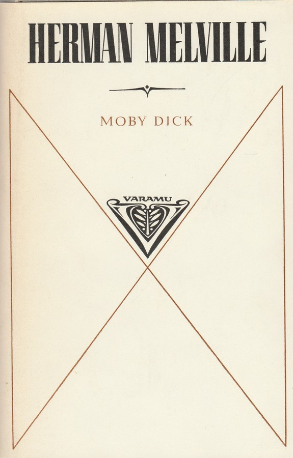 Moby Dick ees