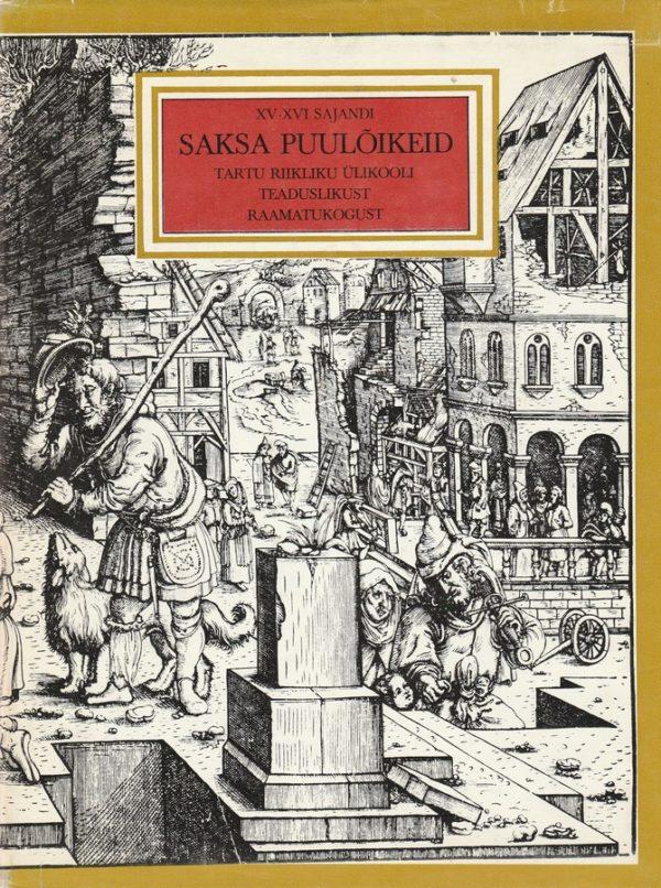 XV-XVI sajandi ees
