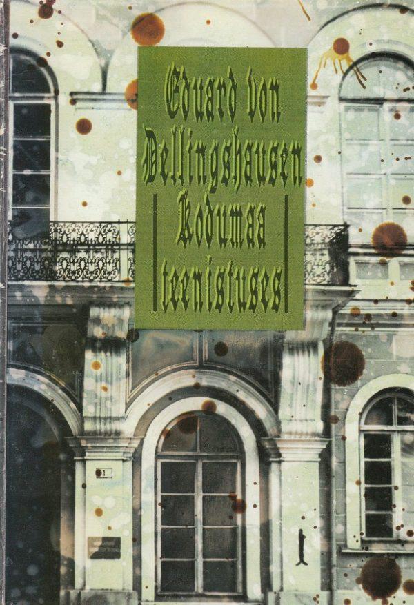 Eduard von Dellingshausen ees