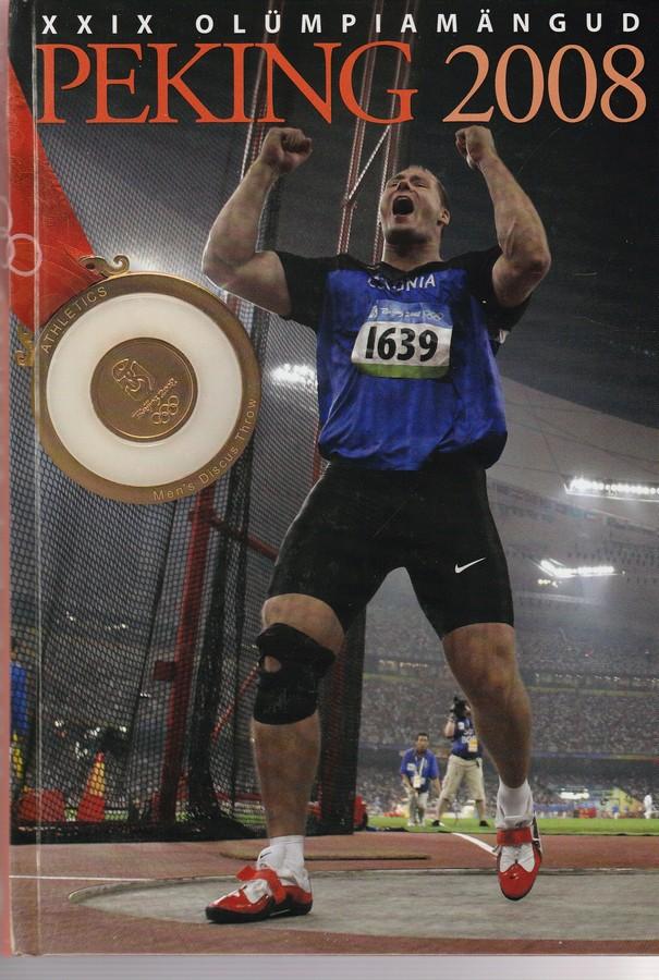 XXIX olümpiamängud. Peking 2008