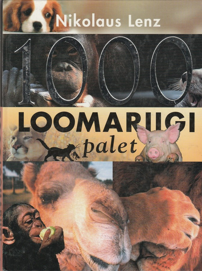 1000 loomariigi palet