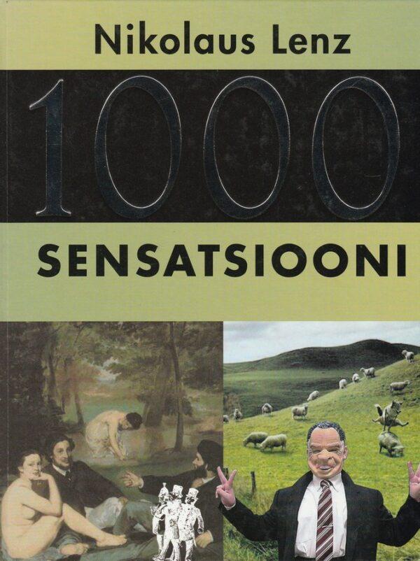 1000 sensatsiooni