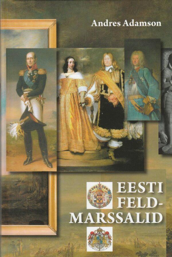 Eesti feldmarssalid