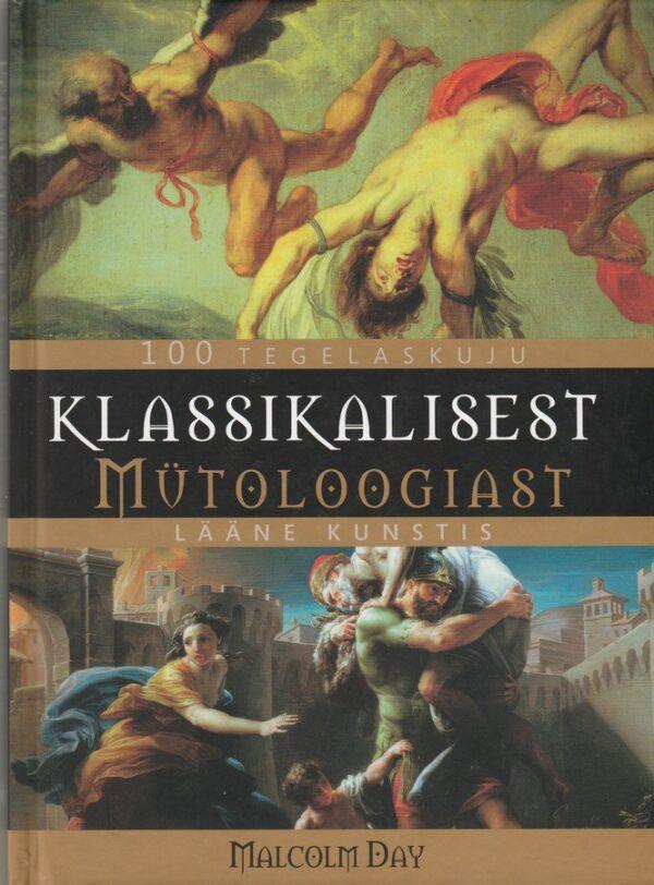 100 tegelaskuju klassikalisest mütoloogiast lääne kunstis