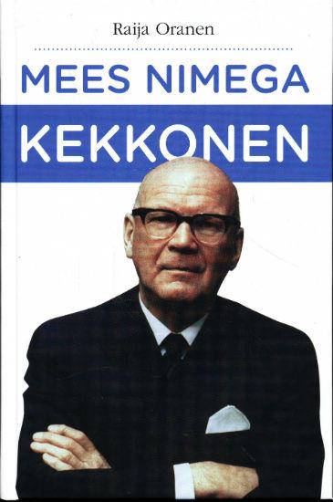 Mees nimega Kekkonen