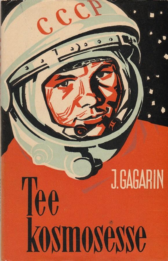 Tee kosmosesse