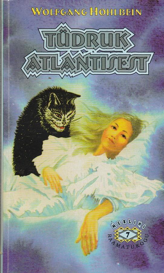 Tüdruk Atlantisest