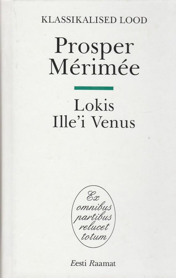 Lokis. Ille´i Venus