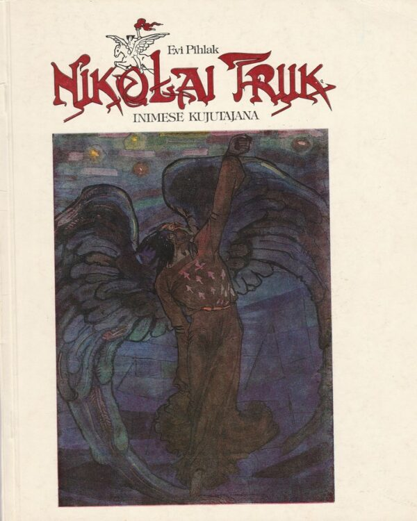 Nikolai Triik inimese kujutajana