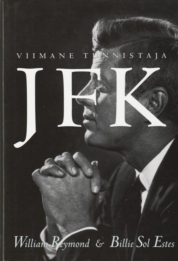 Viimane tunnistaja - JFK