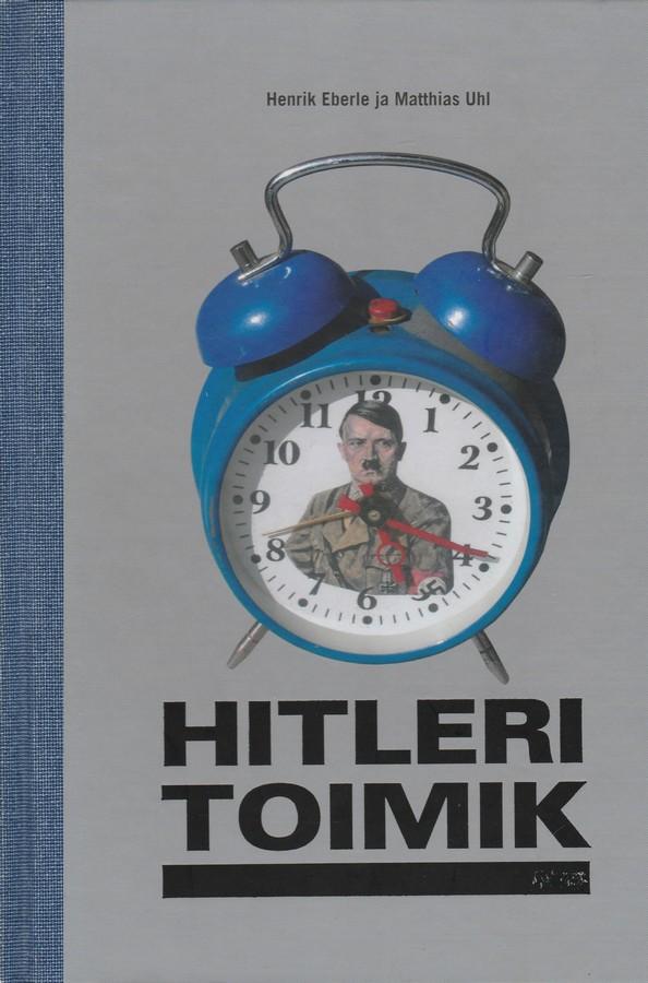Hitleri toimik