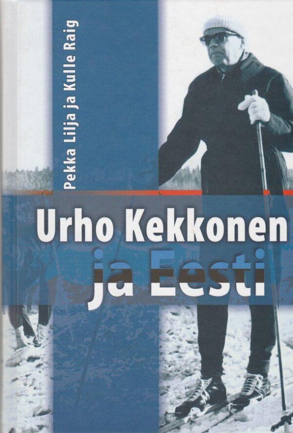 Urho Kekkonen ja Eesti