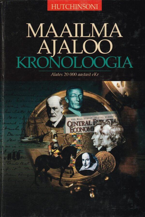 Maailma ajaloo kronoloogia