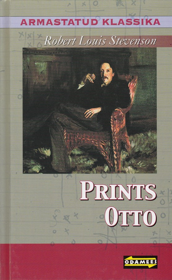 Prints Otto