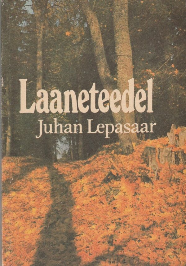 Laaneteedel