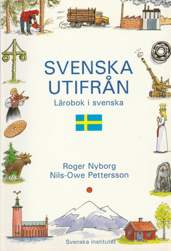 Svenska utifran