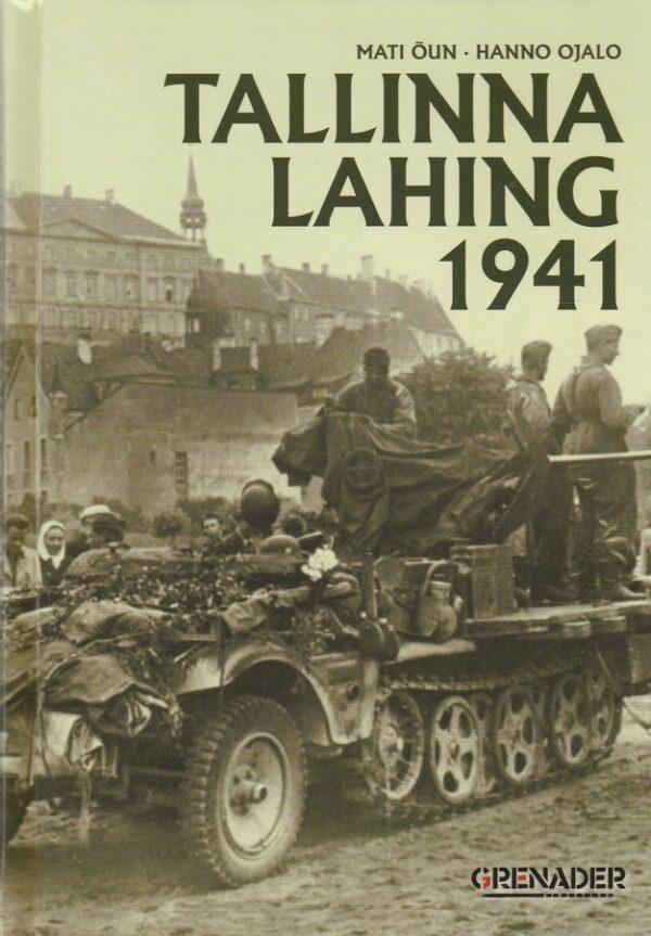 Tallinna lahing 1941