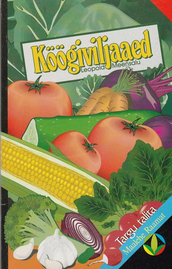 Köögiviljaaed