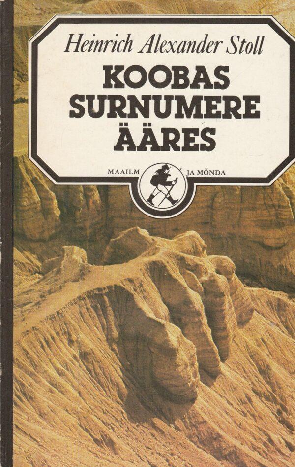 Koobas Surnumere ääres