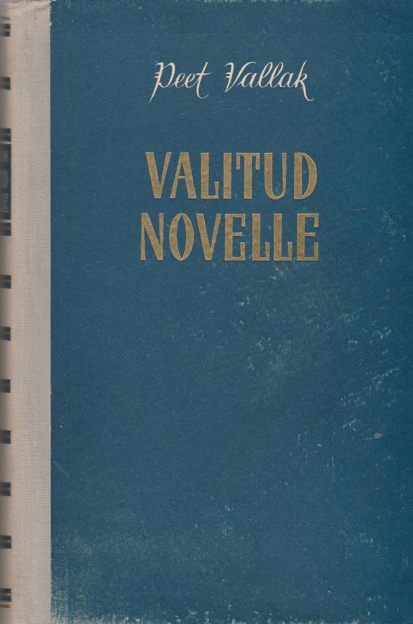 Valitud novelle