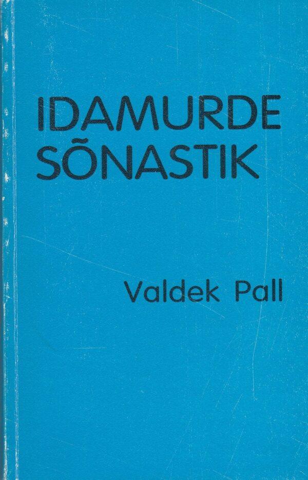 Idamurde sõnastik