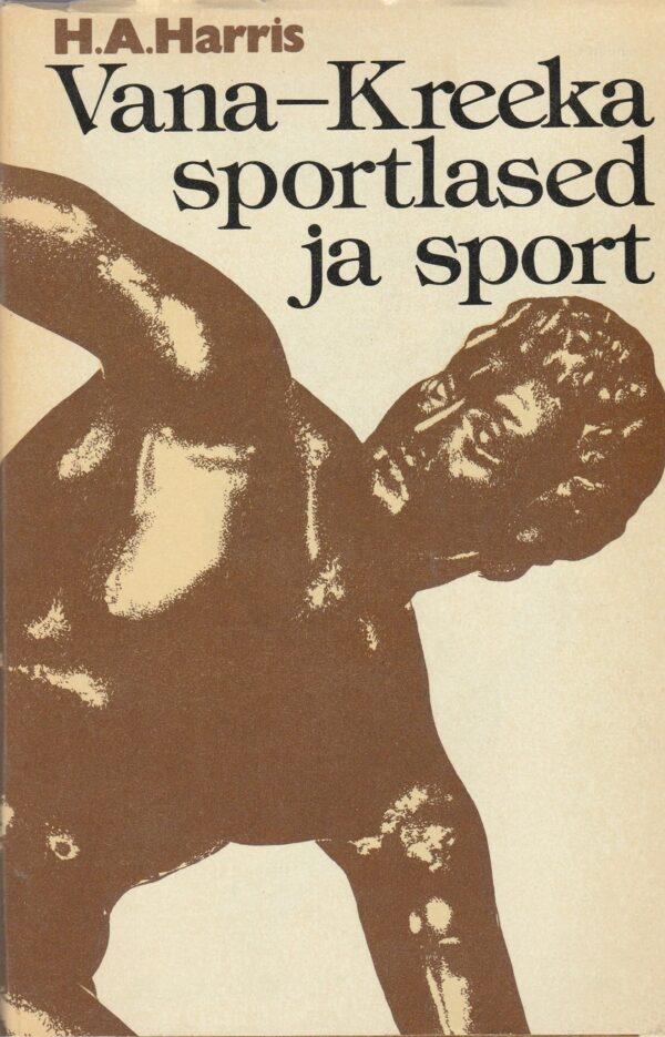 Vana-Kreeka sportlased ja sport