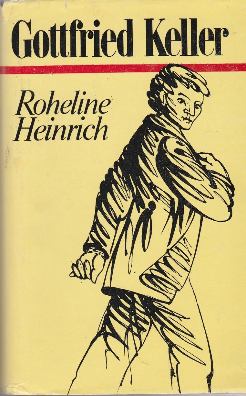 Roheline Heinrich