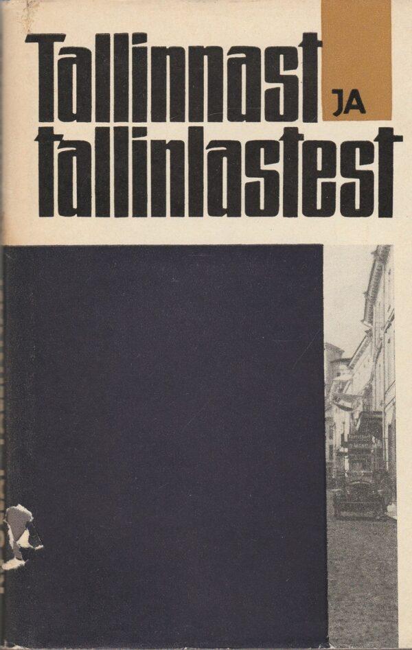 Tallinnast ja tallinlastest