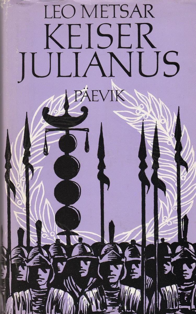 Keiser Julianus. Päevik