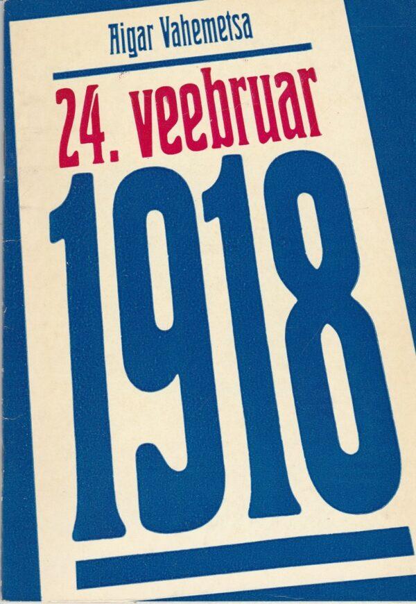 24. veebruar 1918