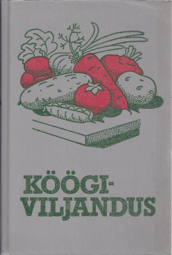 Köögiviljandus